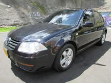 Volkswagen Jetta Trendline Tp 2000cc Techo Segundo Dueño Fe