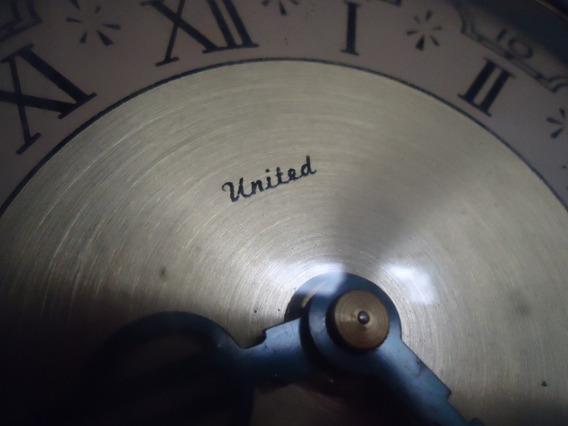 Reloj De Pared United