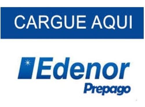 Carga Credito Medidor Edenor Prepago $250 - Recarga 24 Hs.