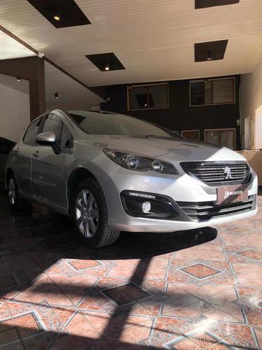 Peugeot 308 1.6 Allure 2020