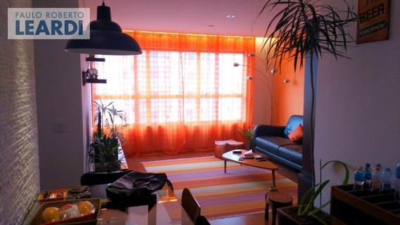 Apartamento Chácara Santo Antonio - São Paulo - Ref: 491210