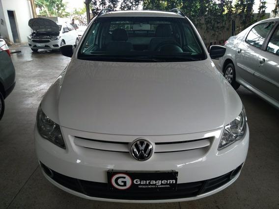 Volkswagen Saveiro 1.6 Mi Ce 8v Flex 2p Manual G.v