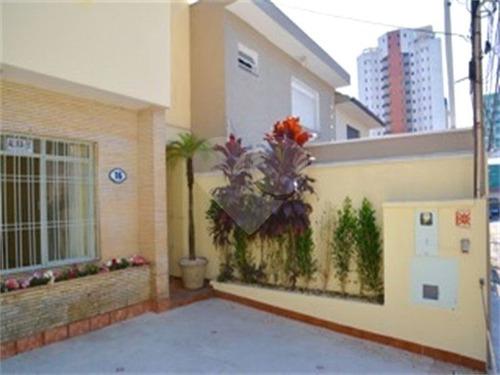 Casa Com 4 Dormitórios Com 01 Suíte No Campo Belo Para Vemda - 226-im444625