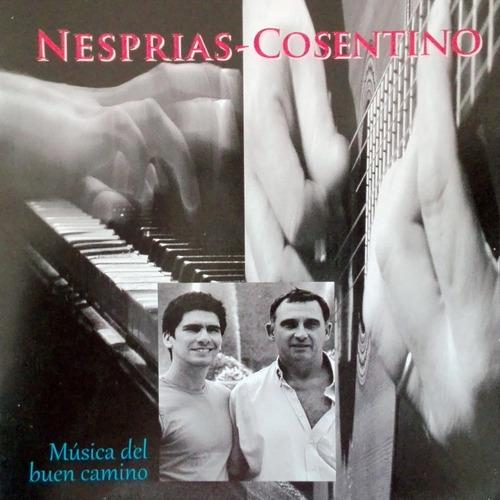 Dúo Nesprias Cosentino - Música Del Buen Camino