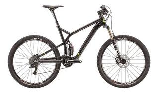 Bicicleta Cannondale Trigger 3 2015