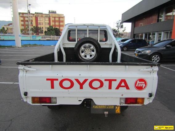 Toyota Land Cruiser 4x4 4.5