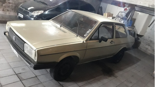 Volkswagen Voyage Motor Ap 1.6