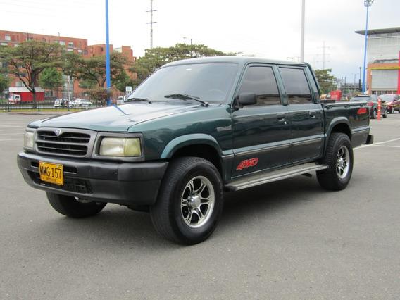 Mazda B-2600 Mt 2600 Dc 4x4