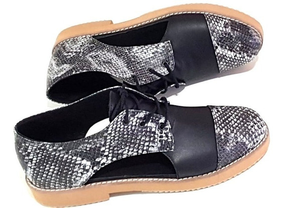 Zapatos Bajos C/cordon Números 41 42 43 44zinderella Shoes