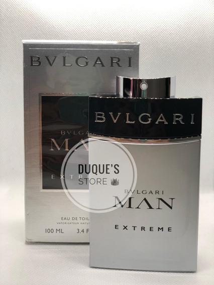 Perfume Masculino Bvlgari Man Extreme Edt 100ml