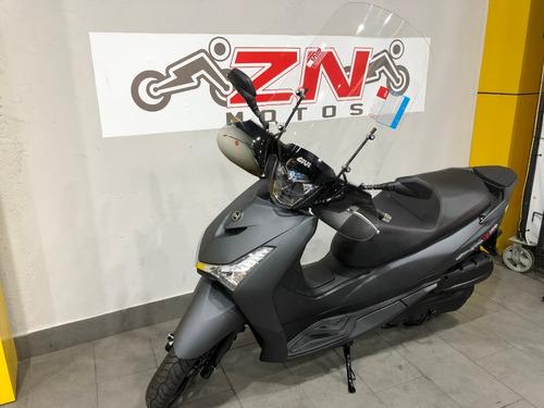 Dafra Citycom Hd 300cc 2020/2021 Abs R$ 22.990,00