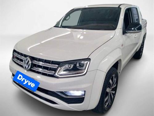 Imagem 1 de 11 de  Volkswagen Amarok Cd Highline Extreme 4motion 3.0 V6 Tdi