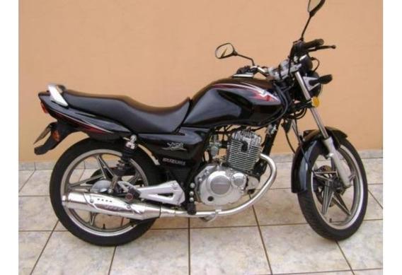 Suzuki Yes En 2008