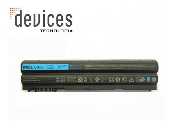 Bateria Dell Type T54fj 60wh- Original