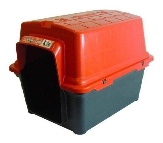 Casinha Para Pet De Plástico - Tamanho N4 - 75x71x95cm - Ver