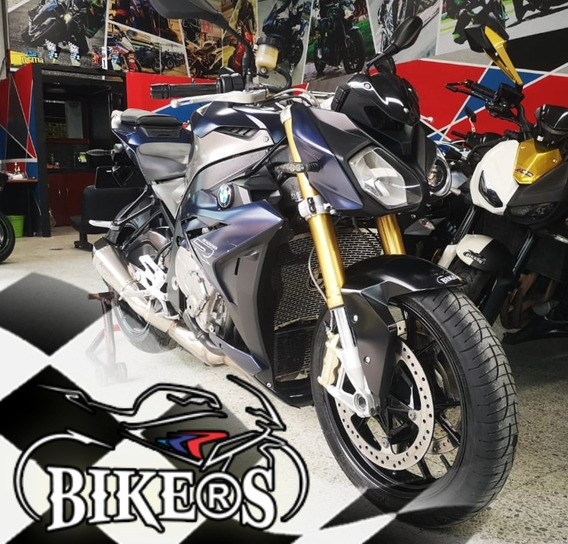 Bmw S1000r 2015, Recibo Tu Moto/carro, Bikers!!