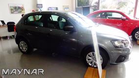 Volkswagen Gol Trend 1.6 0km Adjudicado Sin Interés Ci*