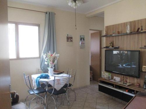 Apartamento À Venda - Jardim Noiva Da Colina - Piracicaba/sp - Ap0793