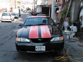 Bonito Mustang Gt Mod 95 V/c