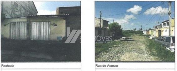 Rua I, Prefeito Jose Walter, Fortaleza - 257411