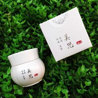 Crema Blanqueadora, Para Las Manchas, Missha De Corea