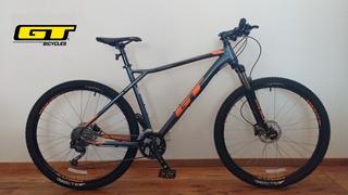 Bicicleta Gt Avalanche Comp 27 Vel/ R29/ F Hidraulico/ Xl