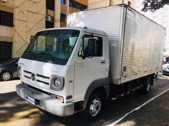 Caminhão Vw 8.150 Delivery Plus