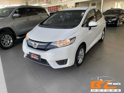 Honda Fit Lxl 1.5