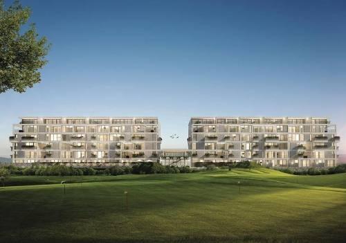 Condominio Pent House Duplex De Lujo Con Vista Al Campo De Golf En Zibatá