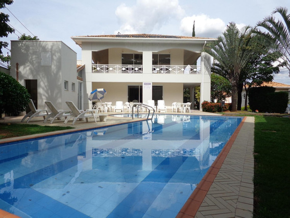 Casa À Venda Em Jardim Santa Candida - Ca004704