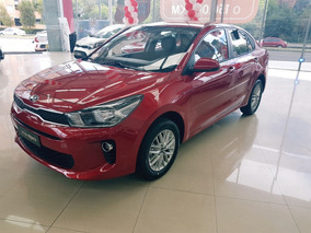 Kia Rio 2019 All New