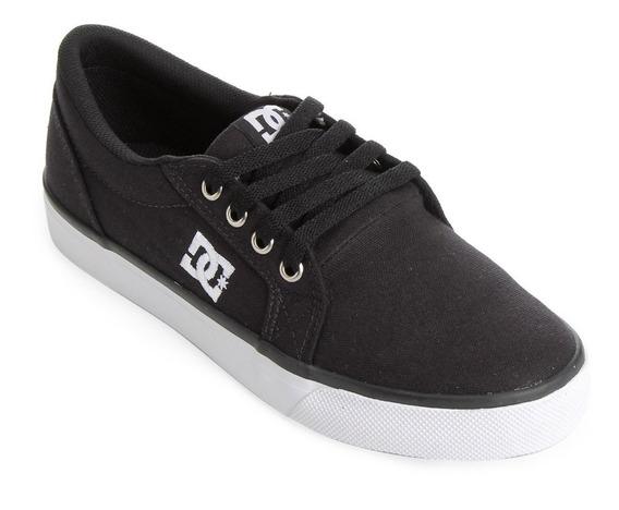 Tênis Dc Shoes Episo Black/white 13779 Original