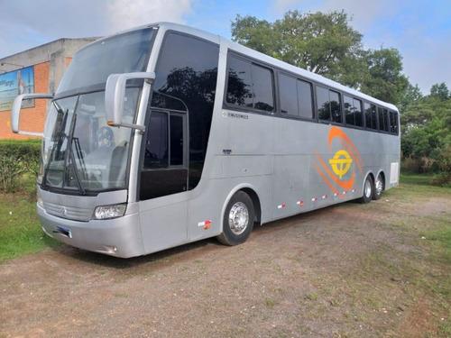 Busscar - Scania - 2008 Codigo: 5428
