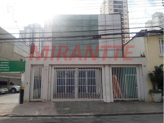 Comercial Em Mooca - São Paulo, Sp - 304801