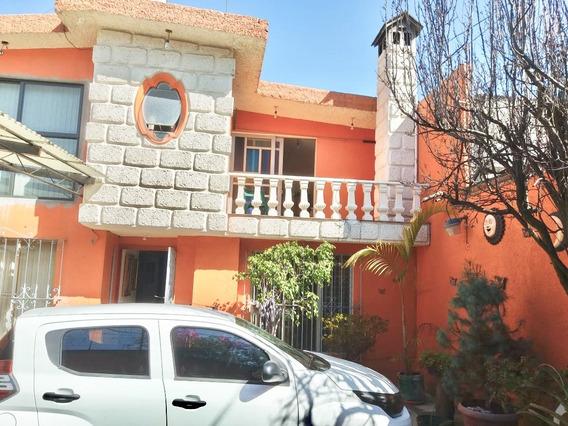 Amplia Casa En Zona Sur Cdmx Ajusco