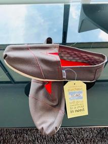 Zapatos Toms Originales-edición Limitada Audi