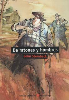 De Ratones Y Hombres - Aula De Literatura