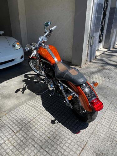 Harley Davidson 1200cc 105 Anniversary, Unica