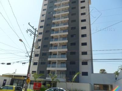 Ref.: 3617 - Apartamento Em Sorocaba Para Aluguel - L3617