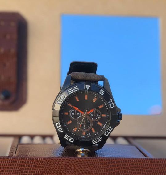 Relógio Masculino Esportivo De Luxo