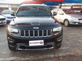 Jeep Grand Cherokee Gran Cherokee Limit 4x4