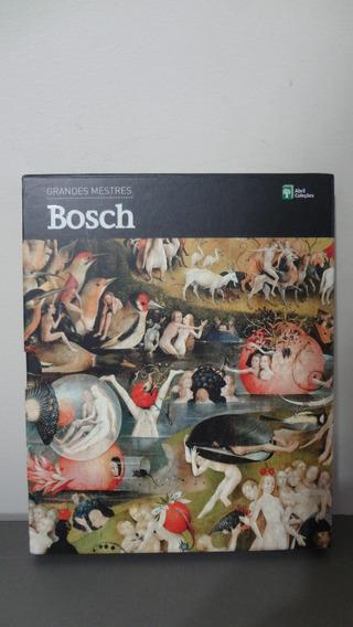Livro Bosch - Coleção Grandes Mestres - Usado