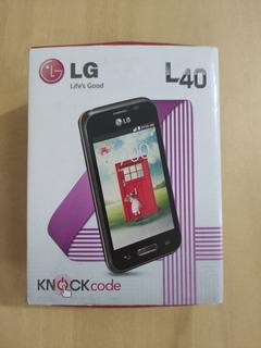 Celular Lg L40