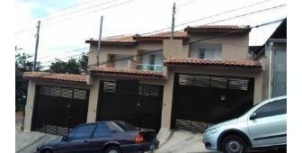 Sobrado Novo Com Excelente Localização - Aceita Permuta. - Ca00123 - 32597082