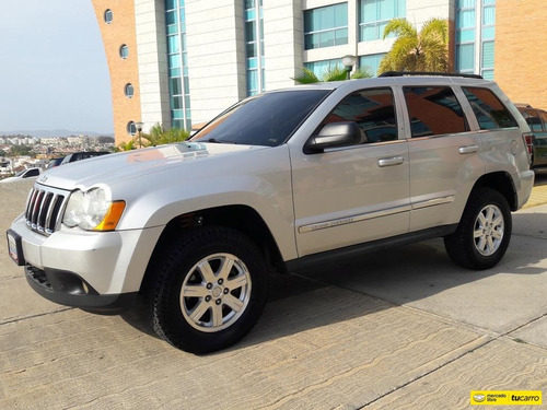 Jeep Grand Cherokee Limited 4x4 - Automatica