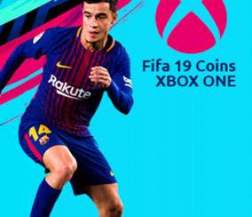 Coins Xbox One Fifa 19 ( 400 Mil- Cubro Os 5%