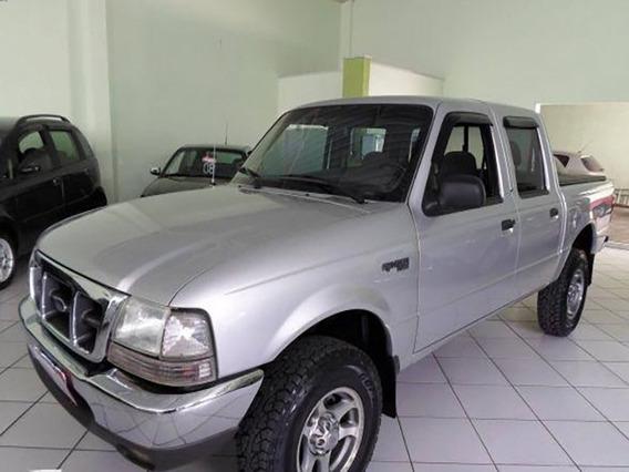 Ford Ranger 2.3 Xl Cab. Dupla 4x2 4p 2003