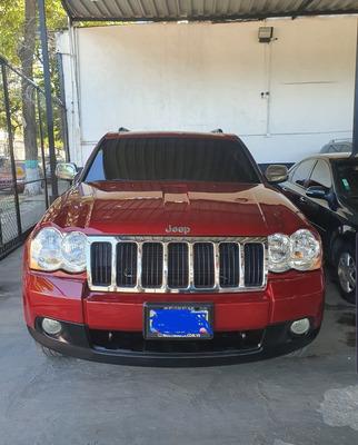 Jeep Grand Cherokee 4x4 Laredo