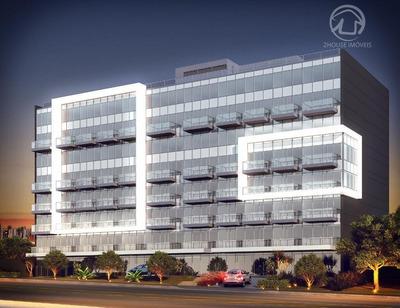 Sala Comercial À Venda, Alto De Pinheiros, São Paulo. - Sa0268