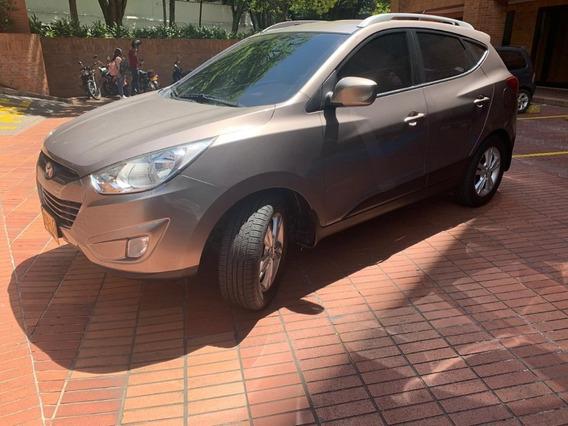 Hyundai Tucson I35 Km 50.000